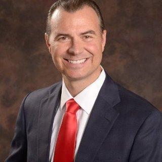 Dr. Forrest Bryant